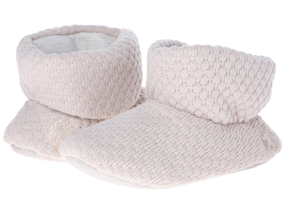 Bedroom Athletics - Taylor (Cream) Women's Slippers