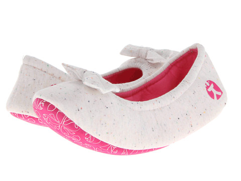 Bedroom Athletics - Christina (White Pink Flex) Women