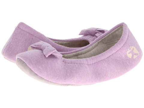 Bedroom Athletics - Christina (Lilac Flex) Women's Slippers
