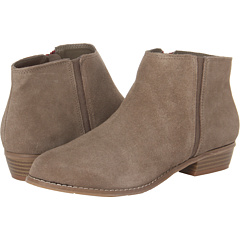 DV by Dolce Vita Menko (Taupe Suede) Footwear