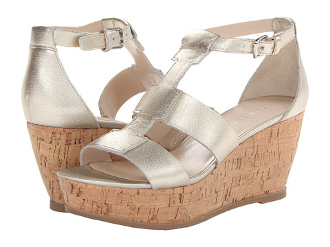 Franco Sarto - Falco (Platino Metallic) Women