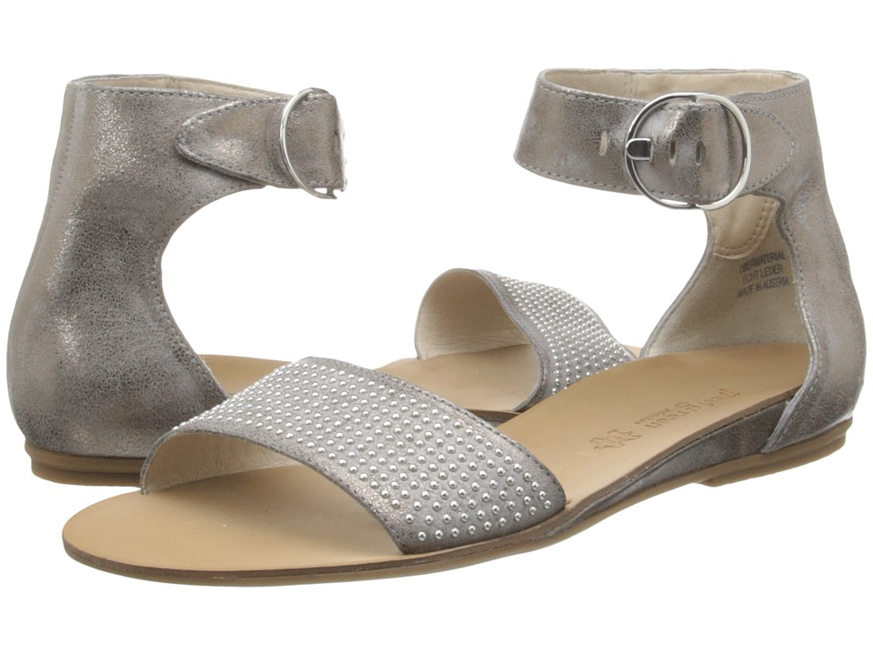 Paul Green - Toluca (Smoke Metallic) Women's Sandals