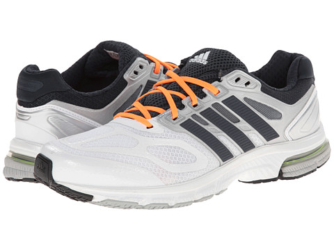 adidas Running - Supernova Sequence 6 W (Running White/Black/Glow Orange) Women