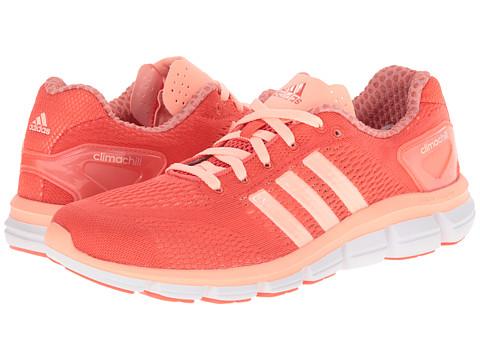 adidas Running - CC Ride W (Bahia Coral/Glow Coral/Running White) Women