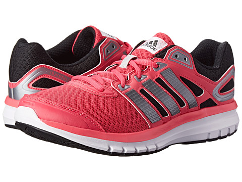 adidas Running - Duramo 6 (Black/Bahia Pink/Running White) Women