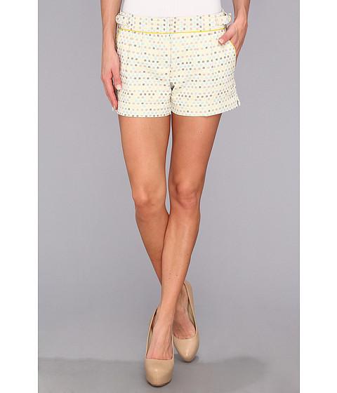 Trina Turk - Maureen Shorts (Dill) Women's Shorts