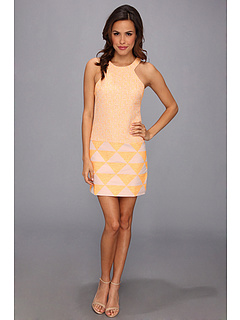 SALE! $177.76 - Save $120 on Trina Turk Aptos Dress (Cantaloupe) Apparel - 40.35% OFF $298.00