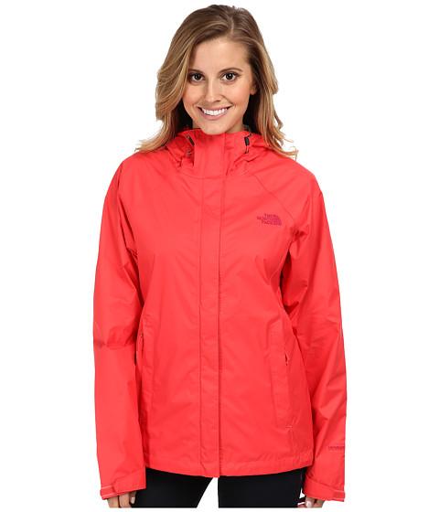 The North Face - Venture Jacket (Rambutan Pink) Women's Coat