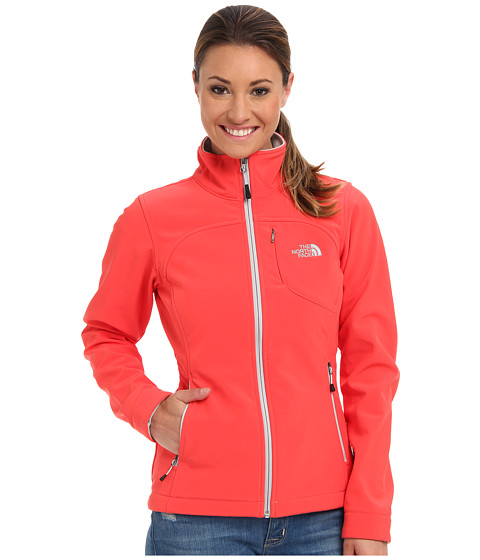 The North Face Apex Bionic Jacket (Rambutan Pink) Women's Coat