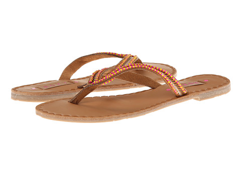 Roxy - Sicily (Tan) Women