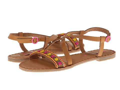 Roxy - Sardinia (Tan) Women's Shoes