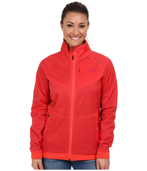 The North Face - Olancha Jacket (Rambutan Pink/Rambutan Pink) Women's Jacket