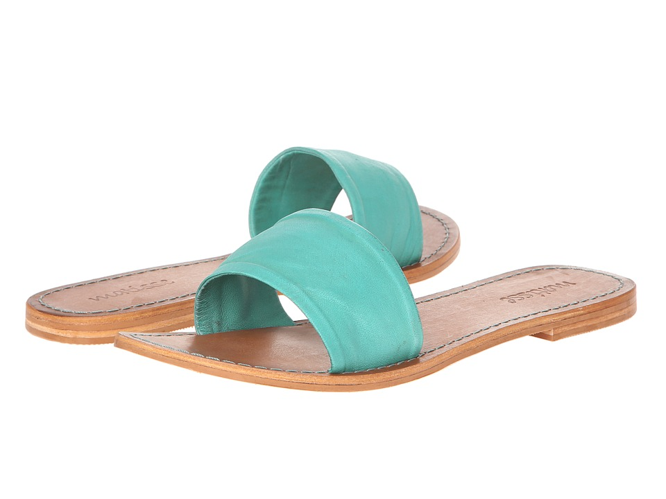 Matisse - Ava (Teal) Women's Sandals