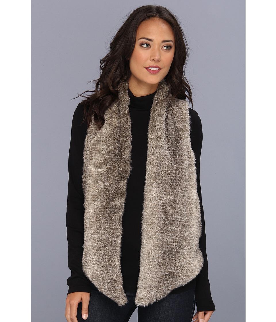 Tart Kya Vest (Grey) Women