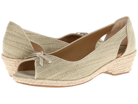 Softspots - Aden (Sand/Cream) Women's Shoes