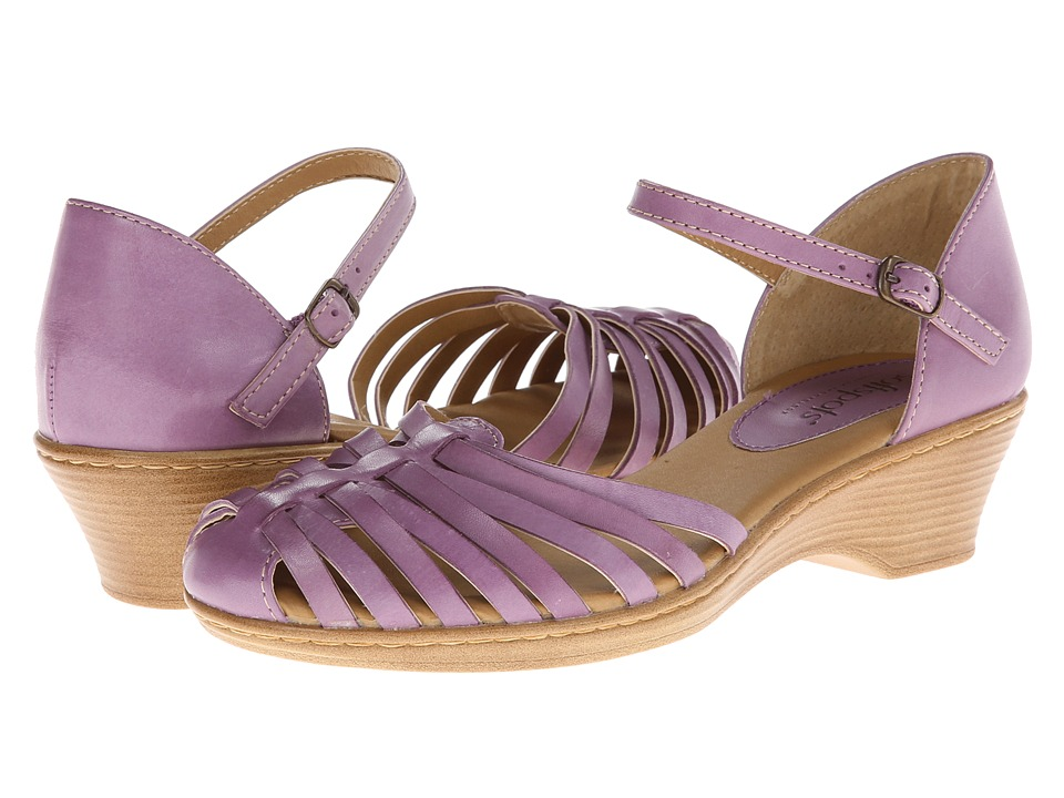 Softspots - Tatianna (Lavender M-Vege) Women