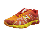 New Balance Kids KJ890 (Little Kid) (Red/Yellow)