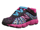 New Balance Kids KV890 (Infant/Toddler) (Animal Print)