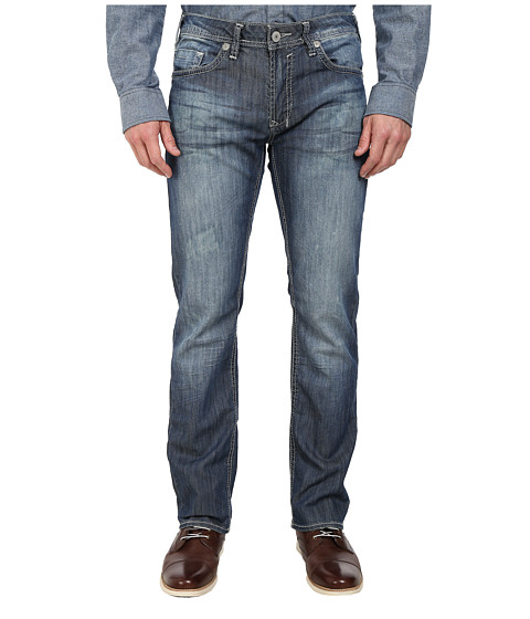 Buffalo David Bitton - Six-X Jean in Crinkled Sandblasted (Crinkled & Sandblasted) Men's Jeans