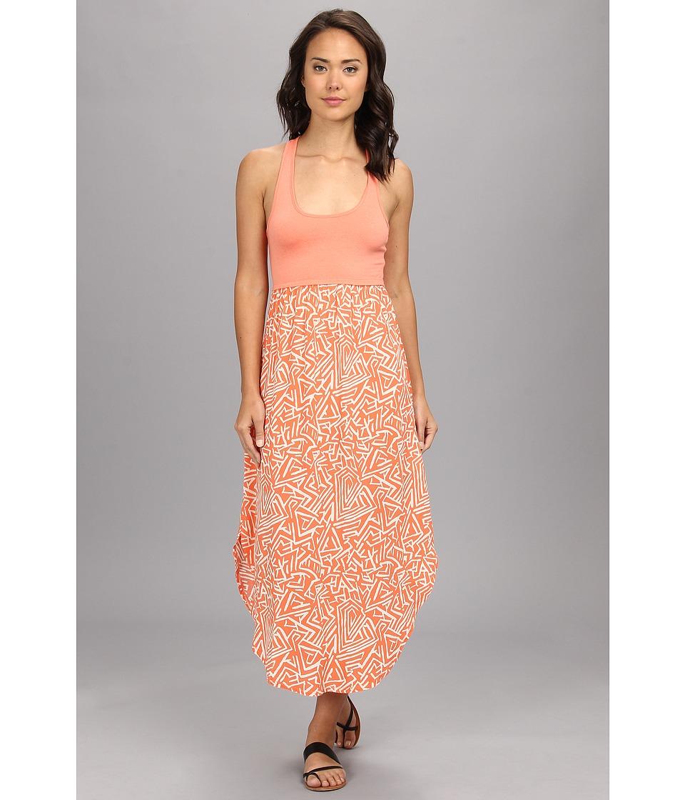 Vans - Nyha Dress (Fusion Coral) Women