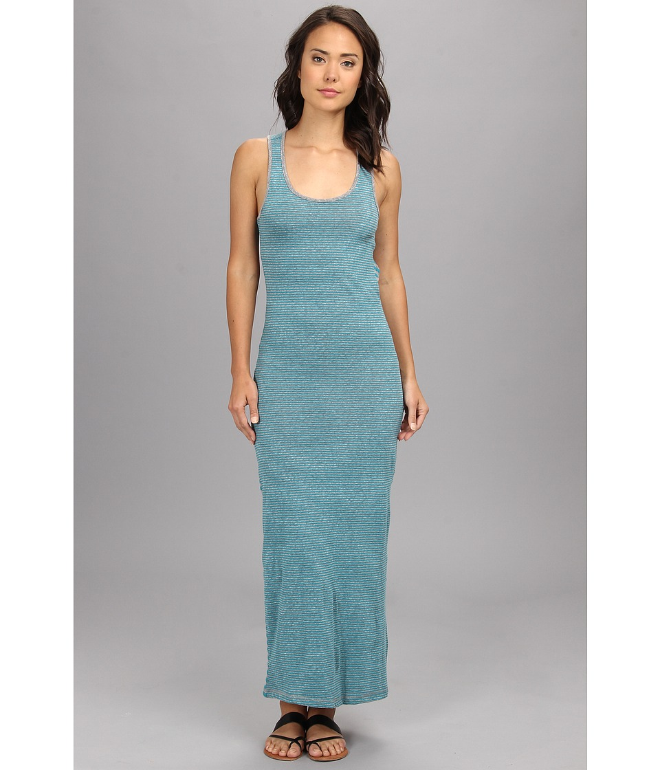 Vans - Jaelyn Dress (Lake Blue) Women