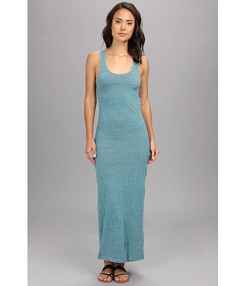Vans - Jaelyn Dress (Lake Blue) Women's Dress