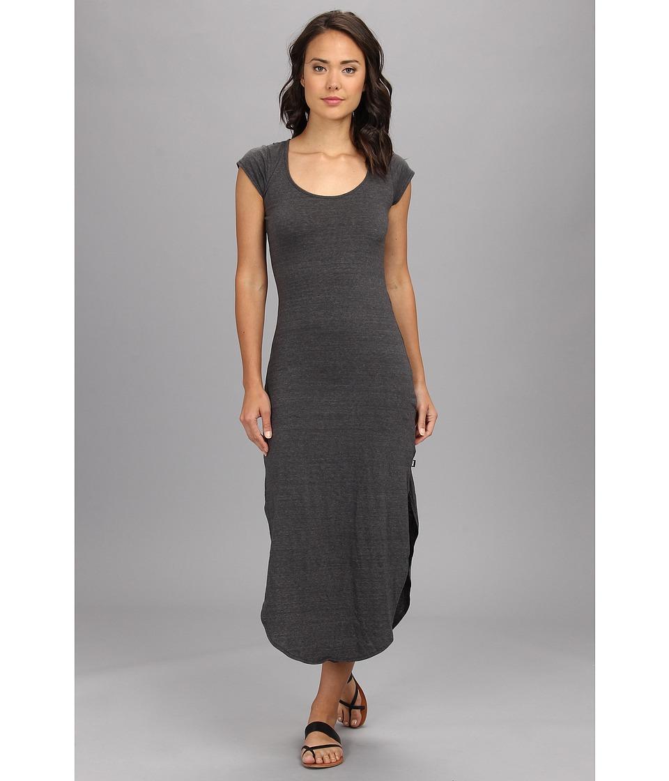 Vans - Ryver Dress (Charcoal) Women's Dress