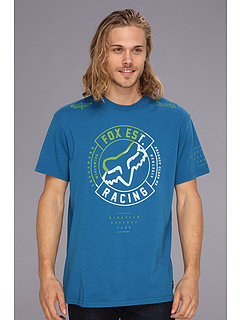SALE! $12.8 - Save $19 on Fox Formulaic S S Premium Tee (Fade) Apparel - 60.00% OFF $32.00