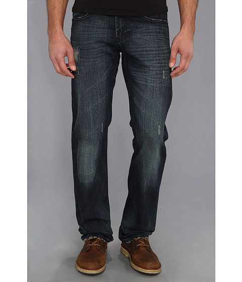Antique Rivet - Elliot Jeans in Dalston (Dalston) Men's Jeans