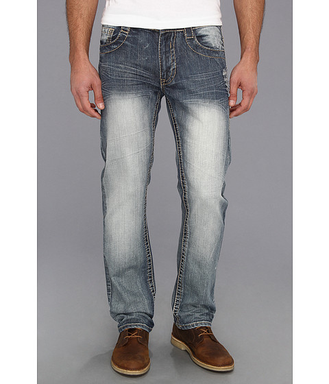 Antique Rivet - Horton Jeans in Sanford (Sanford) Men's Jeans