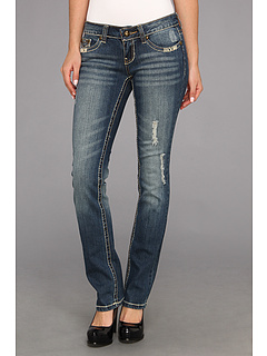 SALE! $29.99 - Save $85 on Antique Rivet Evan Jeans in Chaucer (Chaucer) Apparel - 73.92% OFF $115.00