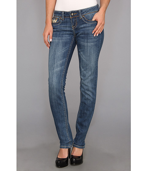 Antique Rivet - Juniors Jeans in Etta (Etta) Women