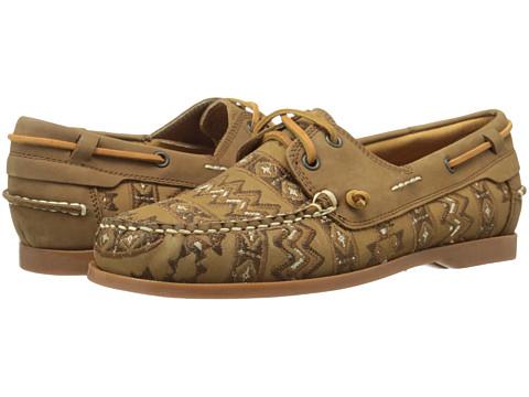 JD Fisk - Baldwin (Sand) Men's Lace up casual Shoes