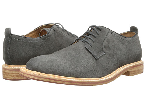 JD Fisk - Chandlar (Slate) Men's Lace up casual Shoes