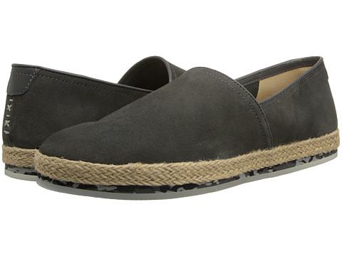 JD Fisk - Elian (Slate) Men's Slip on Shoes