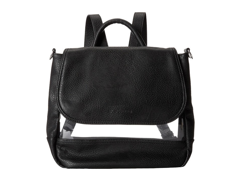 BCBGeneration - Jelly Backpack (Black Combo) Backpack Bags