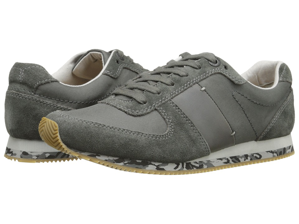 JD Fisk - Joel (Slate) Men's Lace up casual Shoes