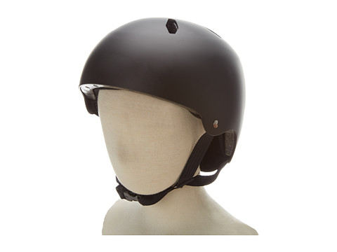 Bern - Diablo Boys (Matte Black) Cycling Helmet
