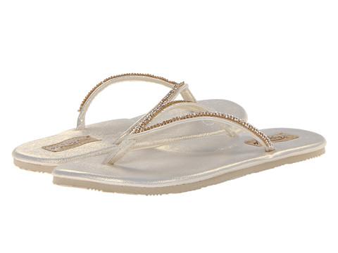Flojos - Celine (Pearl) Women's Sandals