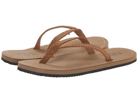 Flojos - Bunny (Cognac) Women's Sandals