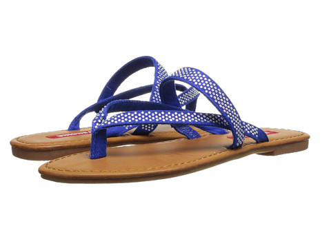 UNIONBAY - Jolie (Blue) Women's Shoes