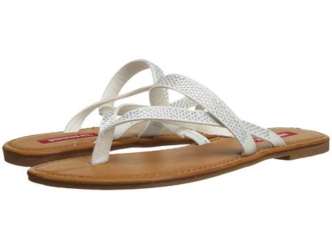 UNIONBAY - Jolie (White) Women's Shoes