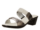 Onex Isadora (Pewter Leather)