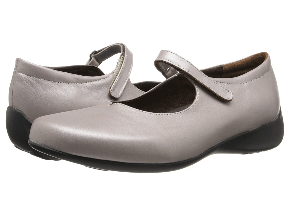 Wolky - Sassy (Perlatto Metallic) Women's Shoes