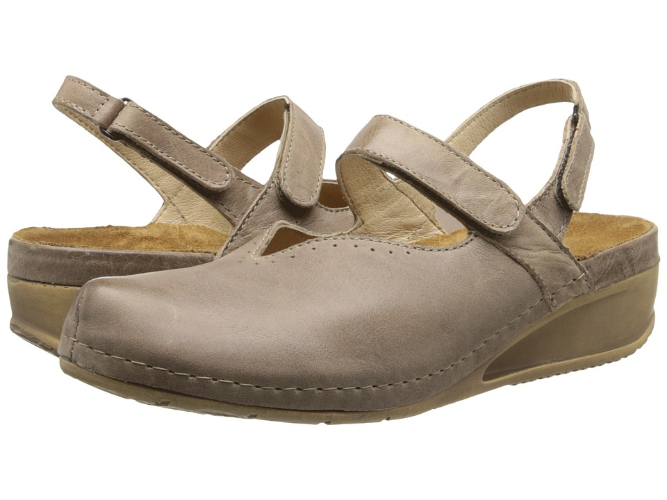 Wolky - Surge (Beach Cartago) Women's Shoes