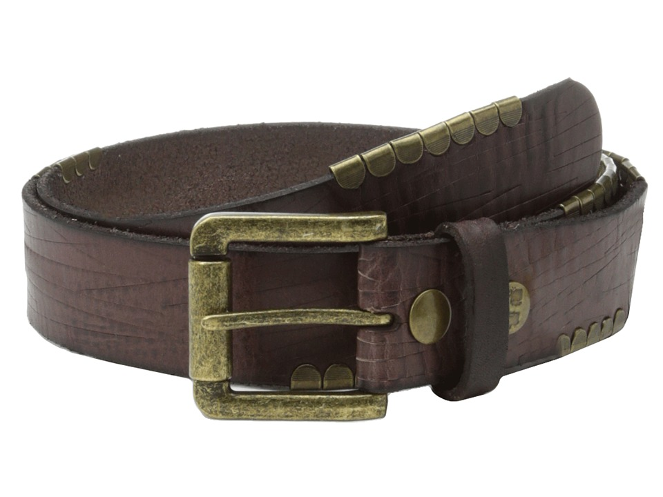 Bed Stu - Light (Brown) Belts