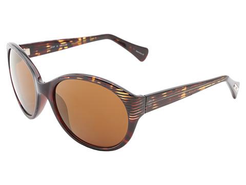 Cole Haan - C 6107 (Tortoise) Fashion Sunglasses