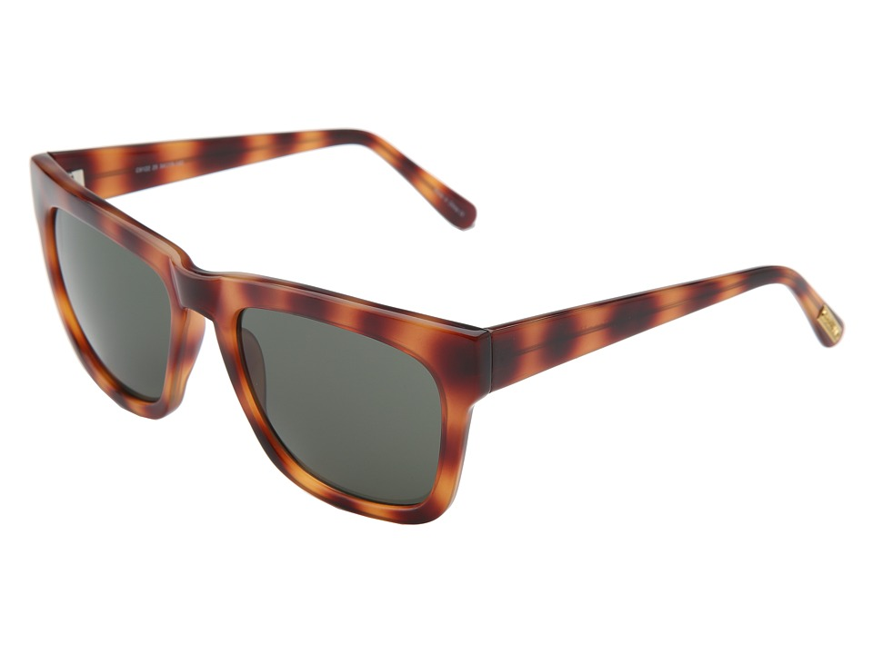 Cole Haan - C 6122 (Honey Tortoise) Fashion Sunglasses