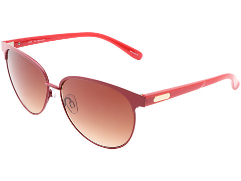 Cole Haan - C 6115 (Tango Red) Fashion Sunglasses