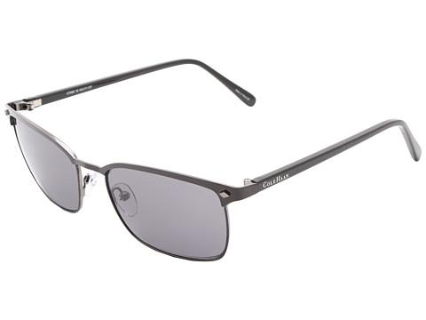 Cole Haan - C 7059 (Black) Fashion Sunglasses